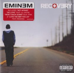 Eminem - Recovery  (2010)