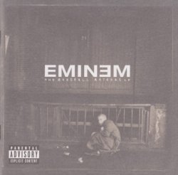 Eminem - The Marshall Mathers LP (2000)