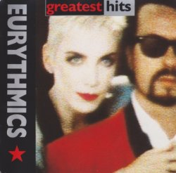 Eurythmics - Greatest Hits (1991)