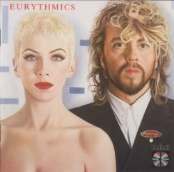 Eurythmics - Revenge (1986)