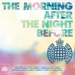 VA - Ministry Of Sound - The Morning After The Night Before [2CD] (2014)