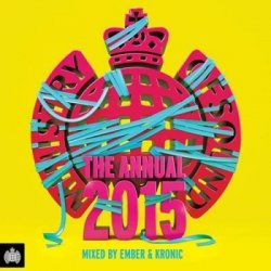 VA - Ministry Of Sound - The Annual 2015 [3CD] (2015)
