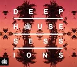 VA - Ministry of Sound: Deep House Sessions [2CD] (2013)