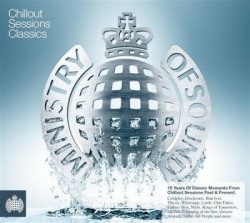 VA - Ministry Of Sound: Chillout Sessions Classics 3CD (2013