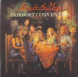 Fairport Convention - Rising For The Moon (1992)