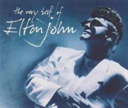 Elton John - The Very Best Of [2CD] (1990)