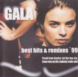 Gala - Best Hits & Remixes'99 (1999)