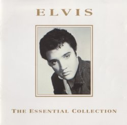 Elvis Presley - The Essential Collection (1994)