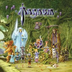 Magnum - Lost on the Road to Eternity [2CD] (2018)