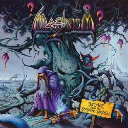 Magnum - Escape From Shadow Garden (2014)