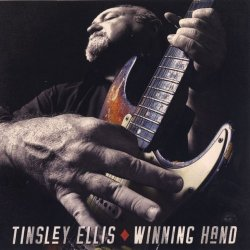 Tinsley Ellis - Winning Hand (2018)