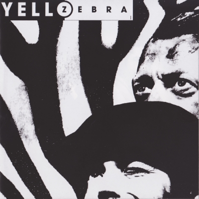 Yello - Zebra (1994) » Music lossless (flac, ape, wav)  Music