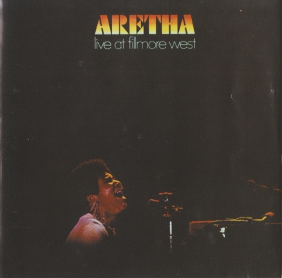 Aretha Franklin » Music lossless (flac, ape, wav)  Music archive