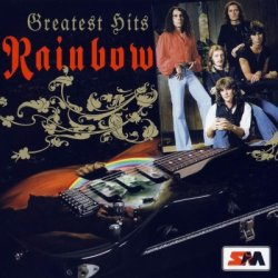 Rainbow - Greatest Hits [2CD] (2008)