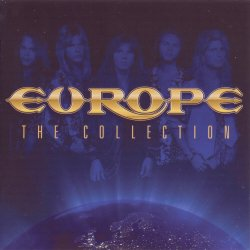 Europe - The Collection (2009)