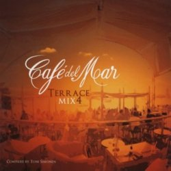 VA - Cafe Del Mar - Terrace Mix 4 (2014)
