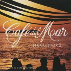 VA - Cafe Del Mar - Terrace Mix 2 (2012)