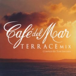 VA - Cafe Del Mar - Terrace Mix 1 [2CD] (2011)