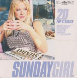 VA - Sunday Girl [The Mail] (2002)