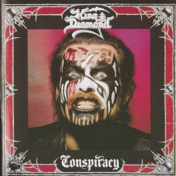 King Diamond - Conspiracy (2007)