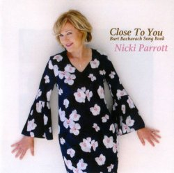 Nicki Parrott - Close To You (2017) [Japan]