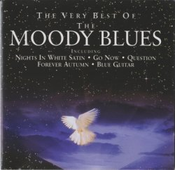 The Moody Blues - The Best Of The Moody Blues (1996)