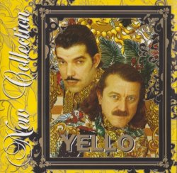 Yello - New Collection (2008)