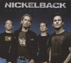 Nickelback - Greatest Hits [2CD] (2009)