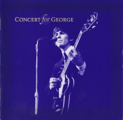 VA - Concert For George [2CD] (2003)