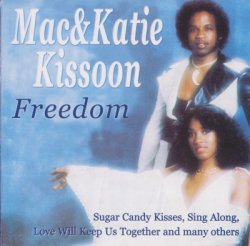 Mac & Katie Kissoon - Freedom (2000)