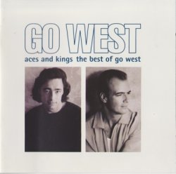 Go West - Aces And Kings - The Best Of Go West (1993)