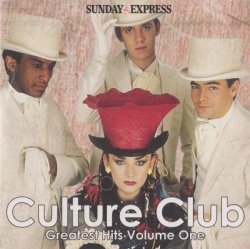 Culture Club - Volume One Live - The Mail (2007)