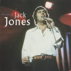 Jack Jones - The Best Of (1997)