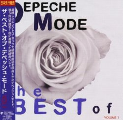 Depeche Mode - The Best Of - Volume 1 (2006) [Japan]