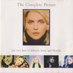 Deborah Harry & Blondie - The Complete Picture - The Very Best Of (1991)