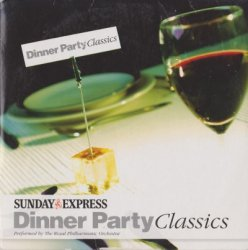 The Royal Philharmonic Orchestra - Dinner Party Classics - The Mail (2003)