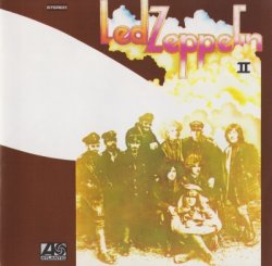 Led Zeppelin - Led Zeppelin II (1994)