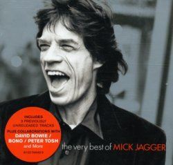 Mick Jagger - The Very Best Of Mick Jagger (2007)