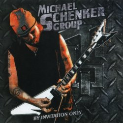The Michael Schenker Group - By Invitation Only (2011)