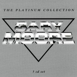 Gary Moore - The Platinum Collection [3CD] (2006)