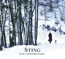 Sting - If On A Winter's Night (2009)