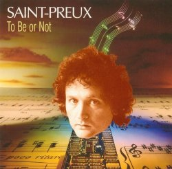 Saint-Preux - To Be Or Not (1980) [Released 1995]