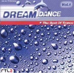 VA - Dream Dance Vol.01 [2CD] (1996)