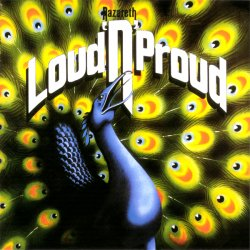 Nazareth - Loud 'N' Proud (1974) [30th Anniversary Edition 2001]