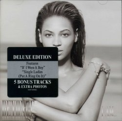 Beyonce - I Am...Sasha Fierce (Deluxe Edition) [2CD] (2008)