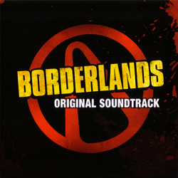 VA - Borderlands [Score] (2009)