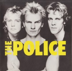 The Police - The Police [2CD] (2007)