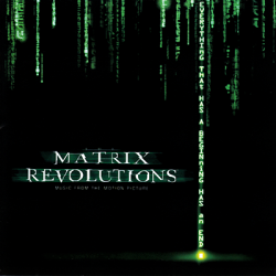 VA - The Matrix Revolutions [Score] (2003)