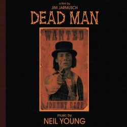 Neil Young - Dead Man [Score] (1996)