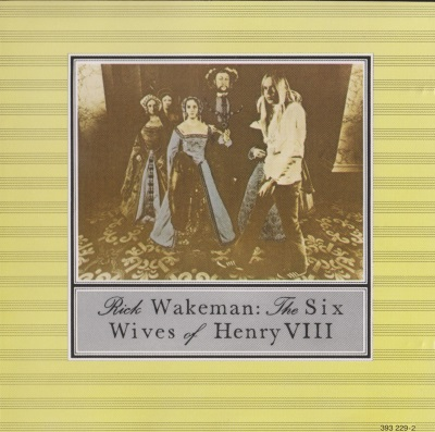Rick Wakeman » Music lossless (flac, ape, wav)  Music archive